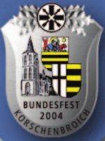 2004 - BSF Korschenbroich - Logo