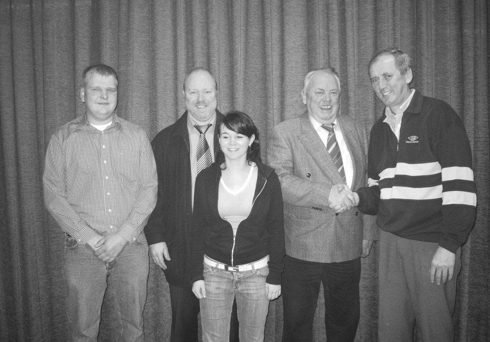 2006 - Bezirksvogelschuss (sw)