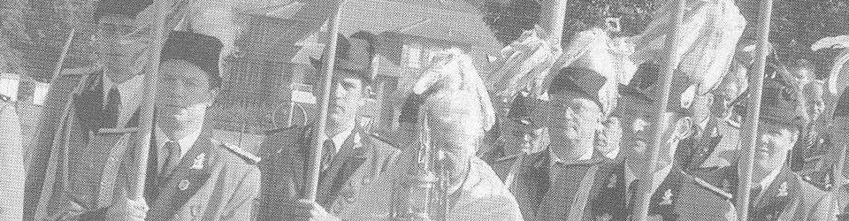 Heinsberger Zeitung, 16.08.2006 (Ausschnitt des Presseartikels, Foto Neumann)