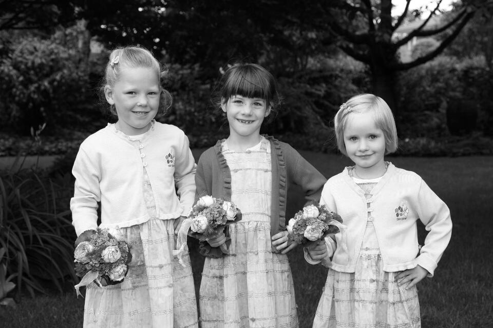 Sophia Schlagheck, Kira Lennartz (?), Louisa Wolters
