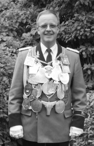 König Karl-Josef Wolters