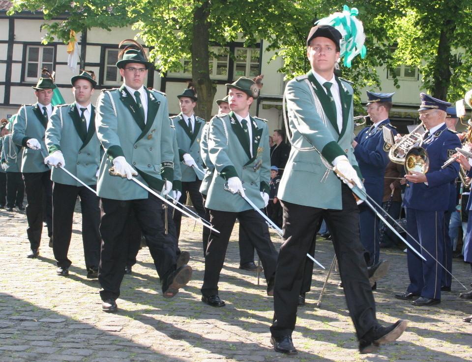 Z3 - Parade (2005)