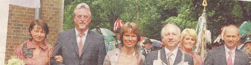 Rheinische Post, 30.05.2007 (Ausschnitt des Presseartikels)