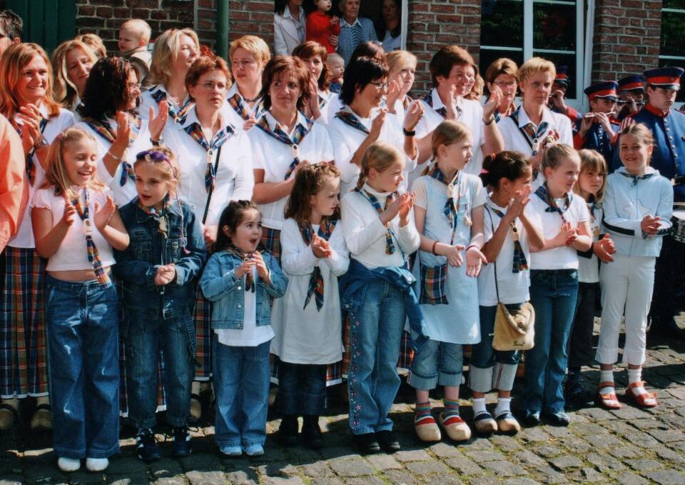 Pfingsten mit den Kindern