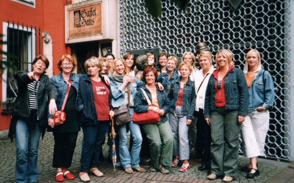 2010 - Klompenfrauen (7)