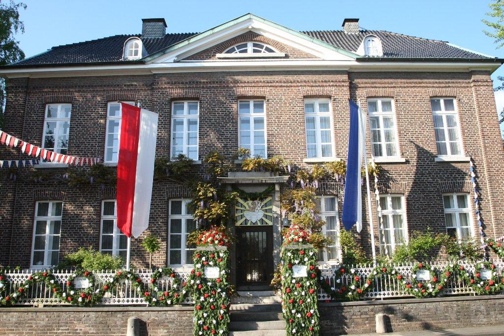 Das Königshaus Schlagheck