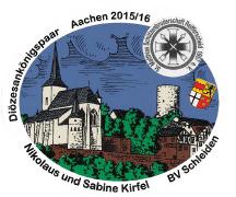 Orden Diözesanschützenfest in Reifferscheid