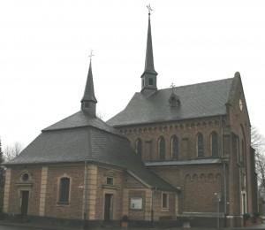 Kapelle Holtum