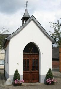 Kapelle Moorshoven